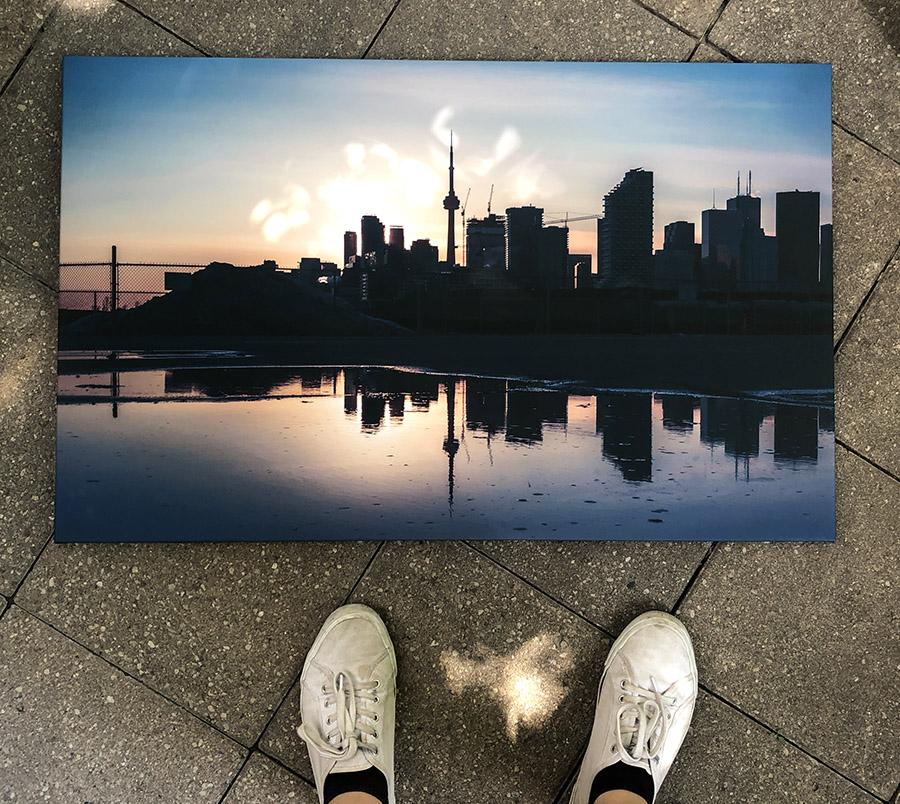 MrPhotoCanvas Toronto
