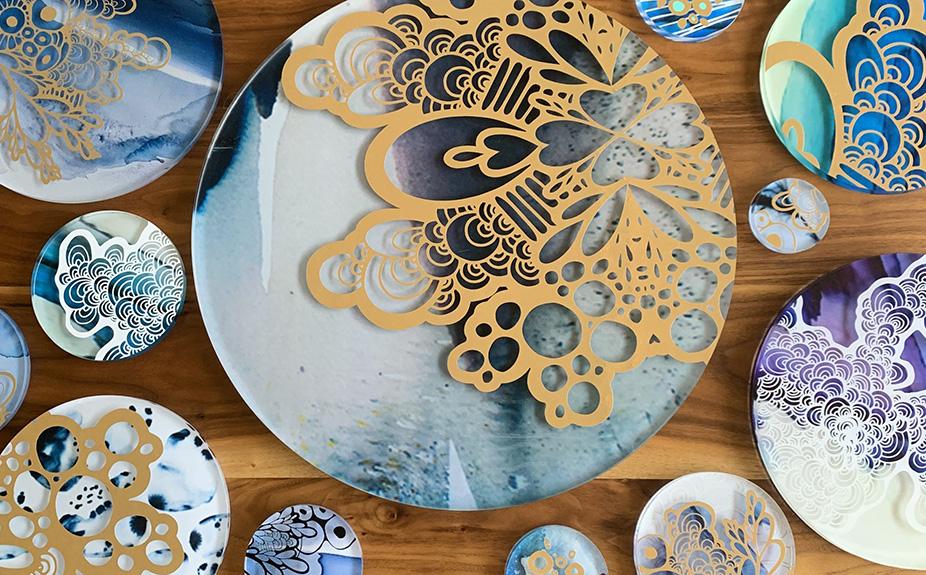 Circular Art, Toronto